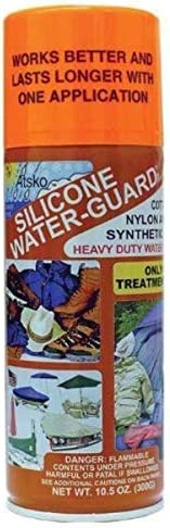 Atsko Silicone Water-Guard 10.5 oz