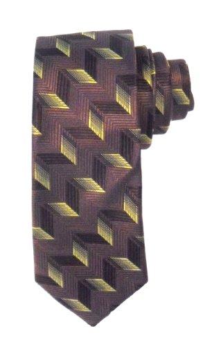 Magnoli Clothiers Joker Pure Silk Tie -