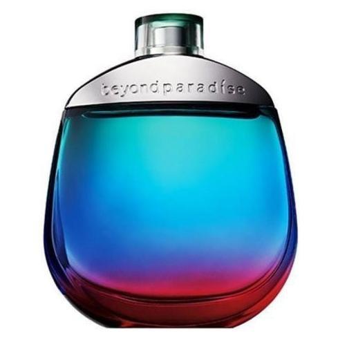 Estee Lauder Beyond Paradise Cologne Spray MEN 3.4 Fl. Oz. New