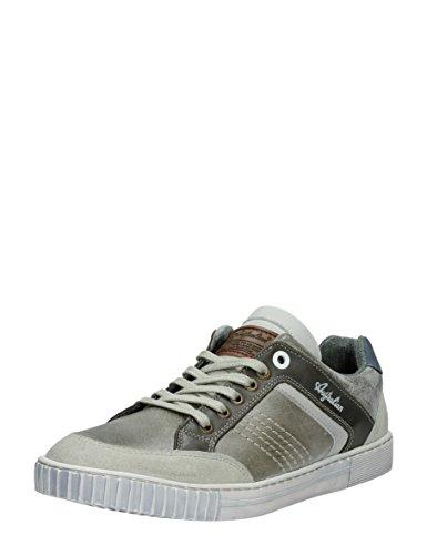 Australian - Zapatillas de Piel para hombre Gris * target_attribute_value K17 LIGHT GREY