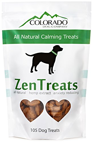 Zen Cbd Dog Treats