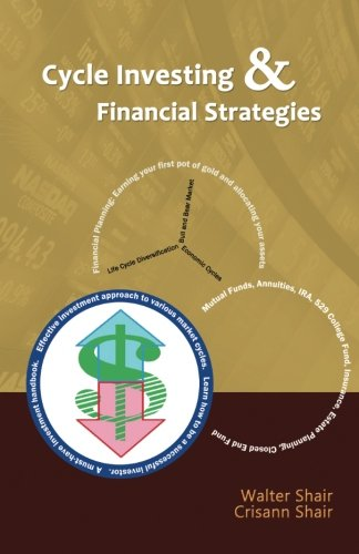 Cycle Investing & Financial Strategies PDF