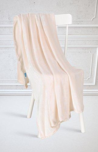 Super Soft Flannel Fleece Luxury Micro-fiber Cozy Plush Velv