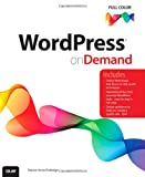 WordPress on Demand, Patrice-Anne Rutledge, 0789750376