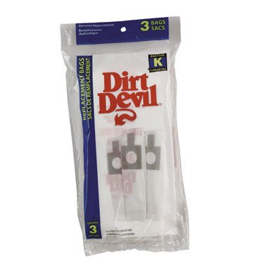 Dirt Devil Bag - 7