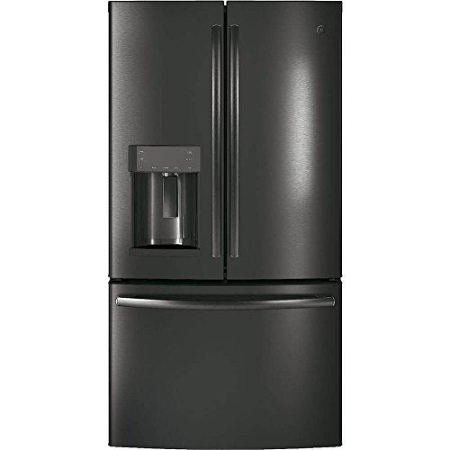 GE GYE22HBLTS Side Refrigerator