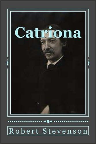 Catriona (Spanish Edition)