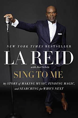 Search : Sing to Me: My Story of Making Music, Finding Magic, and Searching for Who's Next