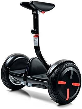 Segway MiniPRO 320 Smart Self Balancing Personal Transporter