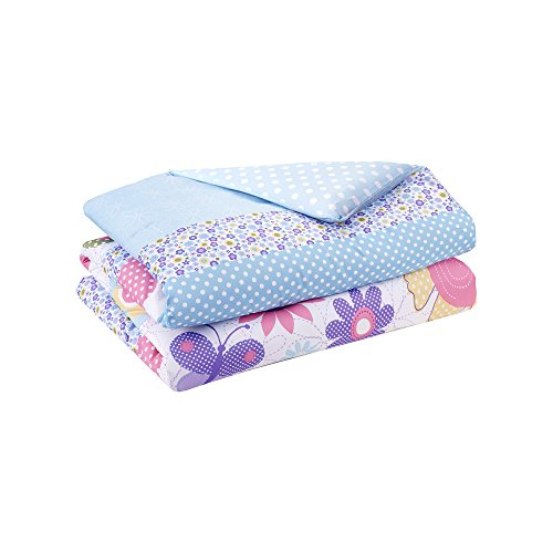 convenience Spaces Happy Daisy Kid Comforter Sets