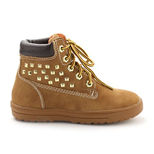 Pastry Butter Boot Youth, Wheat, 13