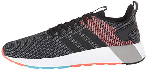 adidas Men's Questar BYD Running Shoe Black/Carbon, 7 M US by adidas (Image #5)