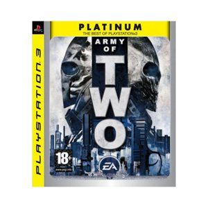 Amazon.com: Army of Two PS3: Video Games
