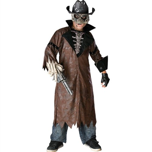 Rubie's Costume Co. Tombstone Cowboys Grave Digger