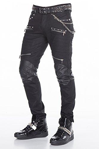 Cipo & Baxx Denim Jeans Model cd380 (40W x 34L)