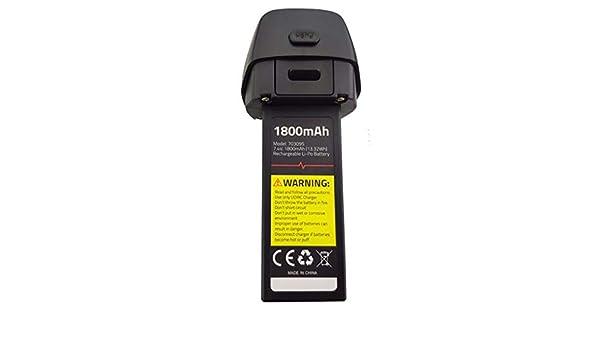 TwoCC Batería de litio de 7.4V 1800Mah para zumbido de aire sin ...