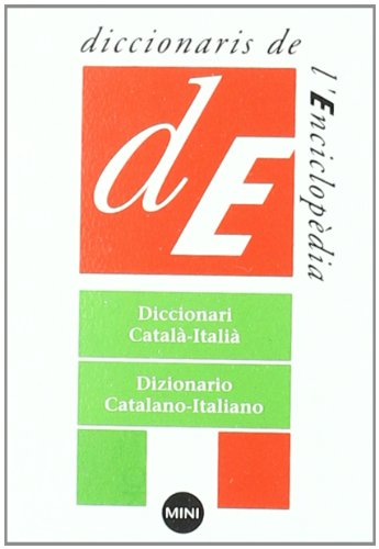 Descargar Libro Diccionari Català-italià / Italiano-catalano Aa.vv.