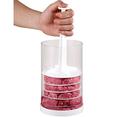 Evelots Hamburger Divider Perfect Patties product image