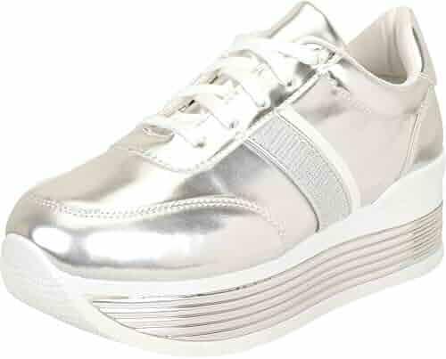 51b27c113b0f6 Shopping Silver or Grey - 8.5 - Cambridge Select - Shoes - Women ...