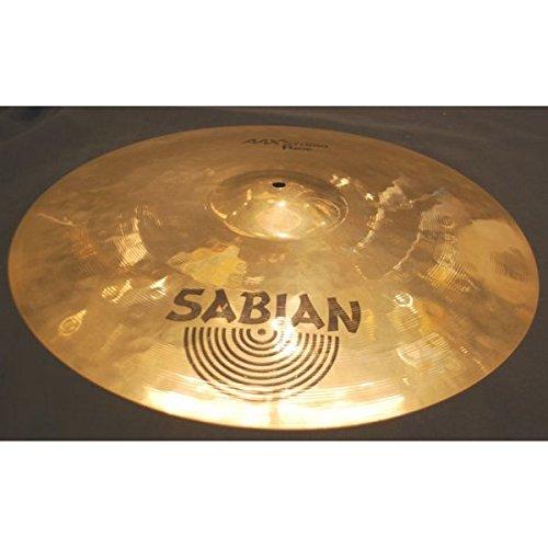 SABIAN AAX 20`STUDIO CRASH