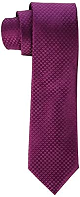 Calvin Klein Men's Mini Logo Tie