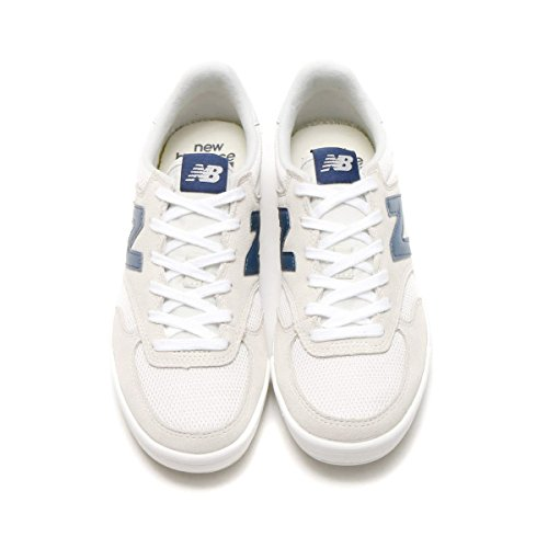 Blue Off Shoes 300 Balance Lifestyle New White 37 Size White xYqgOwRT