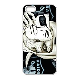 Raiders Hot Seller Stylish Hard Case For Iphone 5s