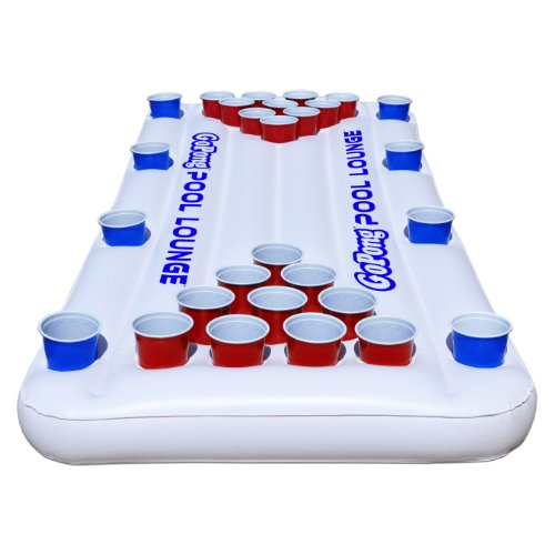 Top 10 best beer pong floating table for 2020