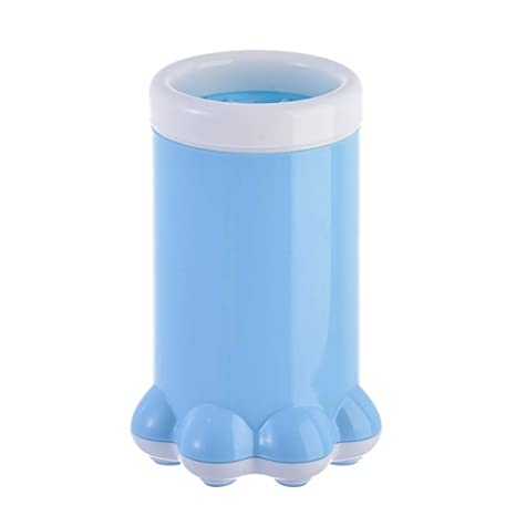 Dog Claw Cleaner Pet Foot Cup Limpiador De Pies para Lavar ...