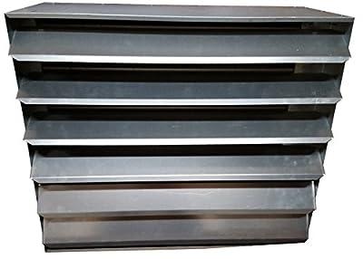 200,000 BTU Hot Water Hanging Heater / 200K BTU Garage Unit Heater - 2 SPEED with fan switch