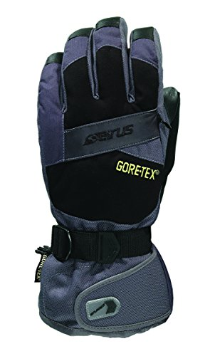 Seirus-Innovation-1402-Mens-Atmos-Gore-Tex-Polartec-Cold-Weather-Winter-Glove-with-Soundtouch-Touch-Screen-Technology