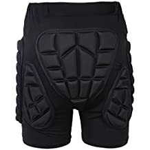 Cozy Age Mens Padded Short Bicycle Cycling Underwear Shorts Compression Shorts Pants