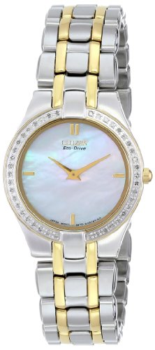 Citizen Women's EG3154-51D Stiletto Eco Drive Watch