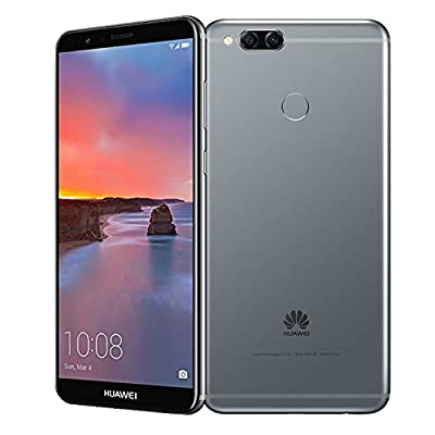 Huawei Mate SE Factory Unlocked Phone - 5.93Inch Screen - 64GB