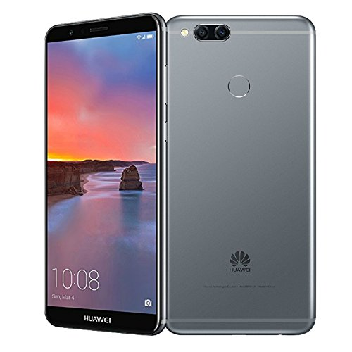 Huawei Mate SE Factory Unlocked Phone – 5.93Inch Screen – 64GB