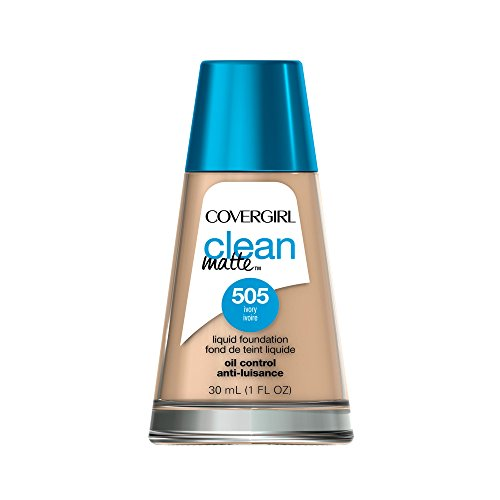 covergirl-clean-matte-liquid-foundation-ivory-505-1-oz