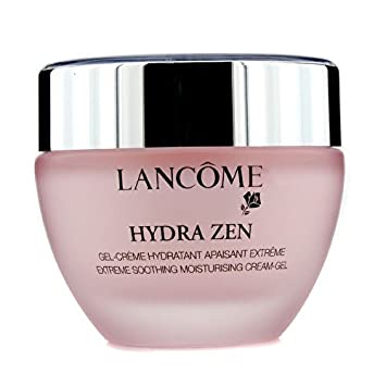 Lancome - Hydra Zen Extreme Soothing Moisturising Cream Gel - For All Skin Types -50ml/1.7oz Unifying with A Hydrating Cream - Deep Honey Valmont 1 oz Cream Unisex