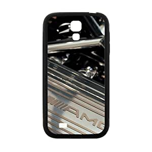 SANLSI AMG CAR sign fashion cell phone case for samsung galaxy s4