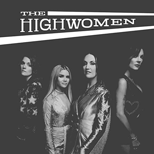 Price comparison product image The Highwomen