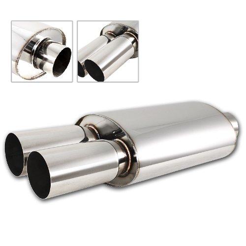 Buy dual tip mufflers