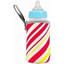 Durable Baby Bottle Deading Bottle Warmer, Drop Resistance, Style D