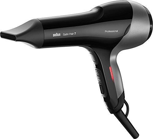 Braun Satin Hair 7 HD 780 SensoDryer (220V Not for use in the USA)