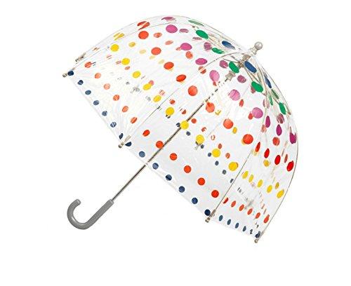 Totes Kids Bubble Umbrella (38
