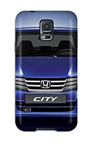 Premium JHBxAIt1851Tzqqo Case With Scratch-resistant/ Honda City Car Case Cover For Galaxy S5