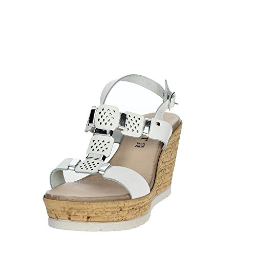 Cinzia Soft IZ97003 001 Sandal Damen Weiß