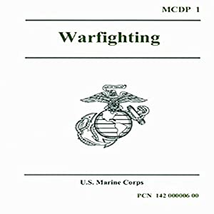 Warfighting Audiobook