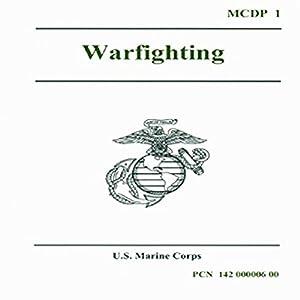 Warfighting Audiobook