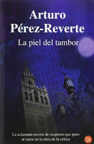 la-piel-del-tambor-spanish-edition