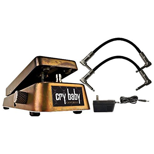 JIM DUNLOP JC95 Jerry Cantrell Power Supply Patch Cables for sale  Delivered anywhere in USA