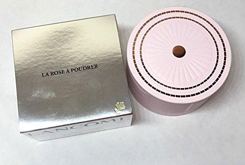 Lan'Come LA ROSE BLUSH POUDRER HIGHLIGHTING POWDER Limited Edition by lankou (Image #3)